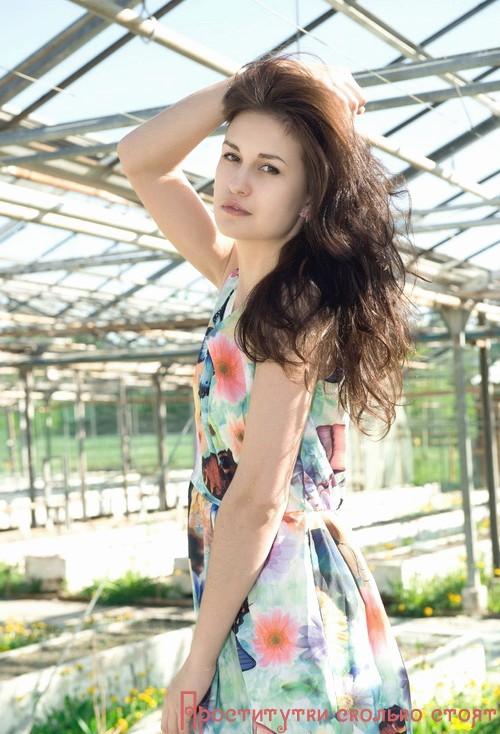 Девочки в Ярославле